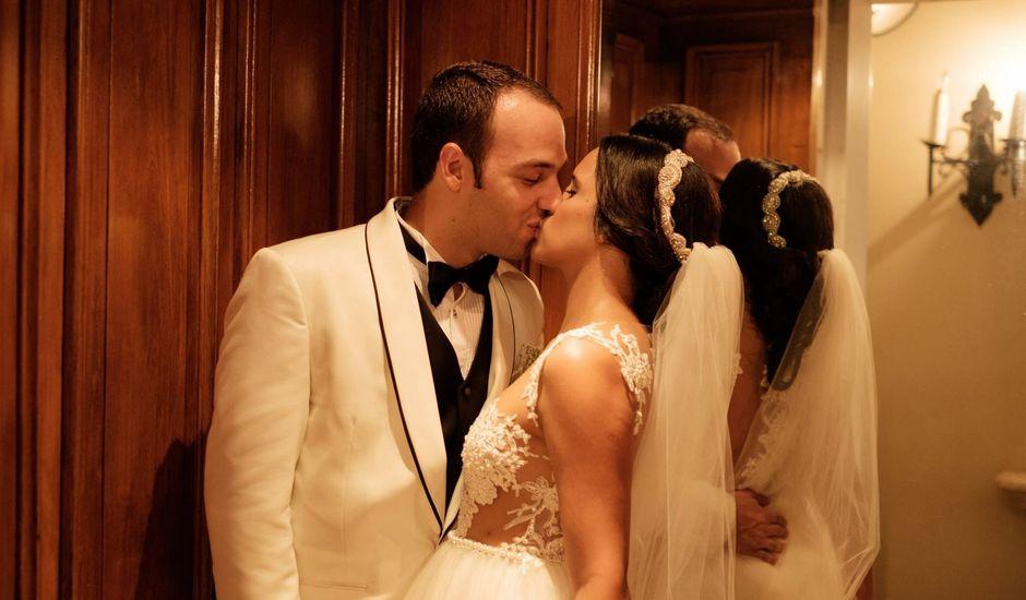 El matrimonio de Jean Carlo y Sara en Barranquilla, Atlántico