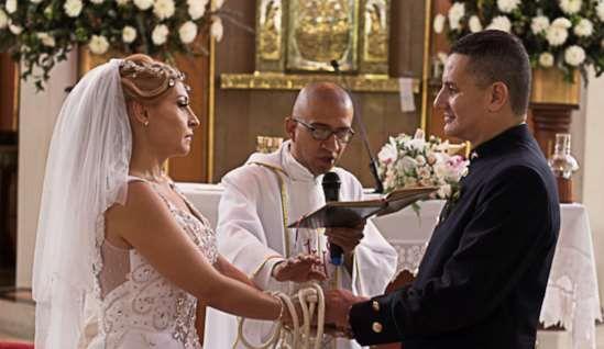 El matrimonio de Erney Albeiro y María Yasmin en Medellín, Antioquia 3