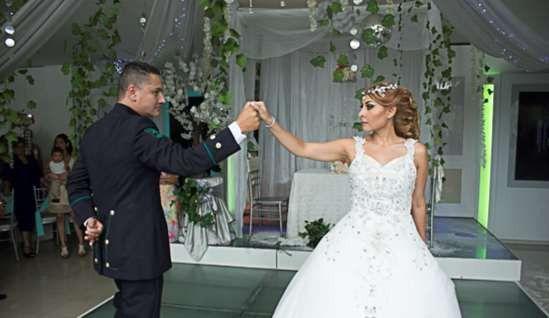 El matrimonio de Erney Albeiro y María Yasmin en Medellín, Antioquia 4