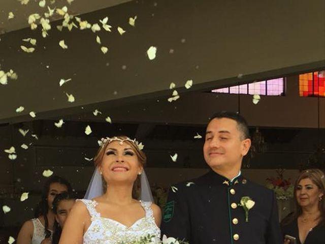 El matrimonio de Erney Albeiro y María Yasmin en Medellín, Antioquia 5