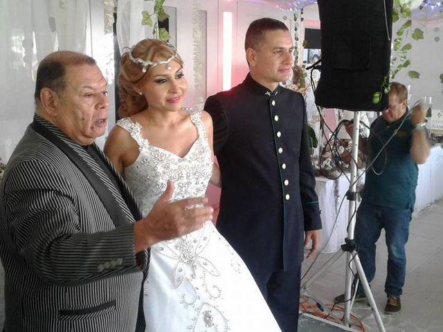El matrimonio de Erney Albeiro y María Yasmin en Medellín, Antioquia 2
