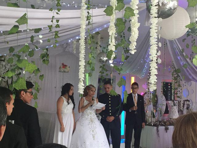 El matrimonio de Erney Albeiro y María Yasmin en Medellín, Antioquia 6
