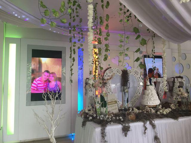 El matrimonio de Erney Albeiro y María Yasmin en Medellín, Antioquia 7