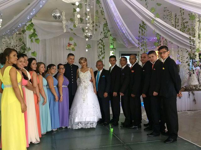 El matrimonio de Erney Albeiro y María Yasmin en Medellín, Antioquia 8