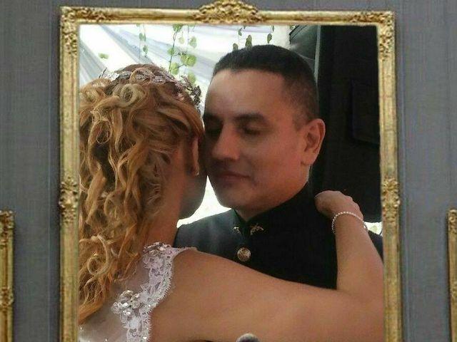 El matrimonio de Erney Albeiro y María Yasmin en Medellín, Antioquia 1
