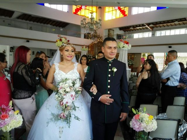 El matrimonio de Erney Albeiro y María Yasmin en Medellín, Antioquia 10