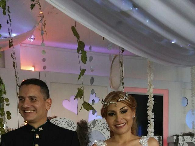 El matrimonio de Erney Albeiro y María Yasmin en Medellín, Antioquia 11