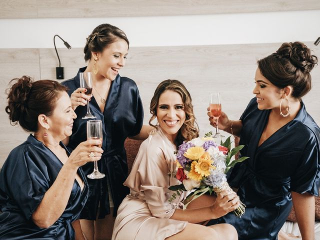 El matrimonio de Jean y Laura en Barranquilla, Atlántico 6