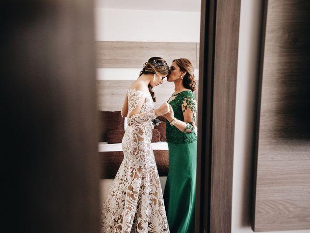 El matrimonio de Jean y Laura en Barranquilla, Atlántico 8