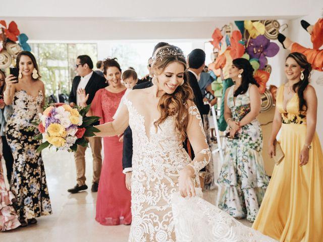 El matrimonio de Jean y Laura en Barranquilla, Atlántico 21