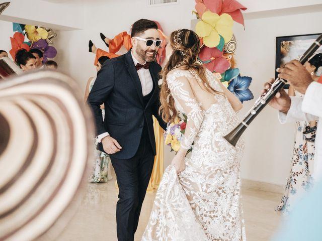 El matrimonio de Jean y Laura en Barranquilla, Atlántico 22