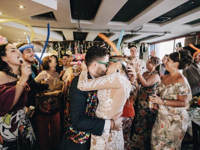 El matrimonio de Jean y Laura en Barranquilla, Atlántico 30