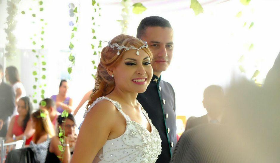 El matrimonio de Erney Albeiro y María Yasmin en Medellín, Antioquia