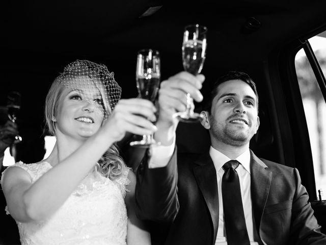 El matrimonio de Sebastian y Lynn en Medellín, Antioquia 24