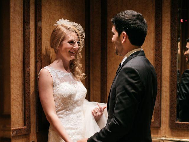 El matrimonio de Sebastian y Lynn en Medellín, Antioquia 25