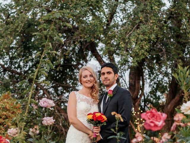 El matrimonio de Sebastian y Lynn en Medellín, Antioquia 59