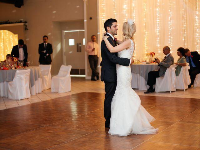El matrimonio de Sebastian y Lynn en Medellín, Antioquia 66