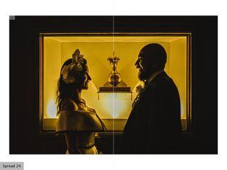 El matrimonio de Adriana y Jorge 2