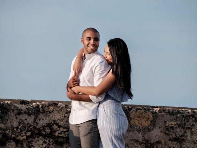 El matrimonio de Alexis y Melina en Barranquilla, Atlántico 6