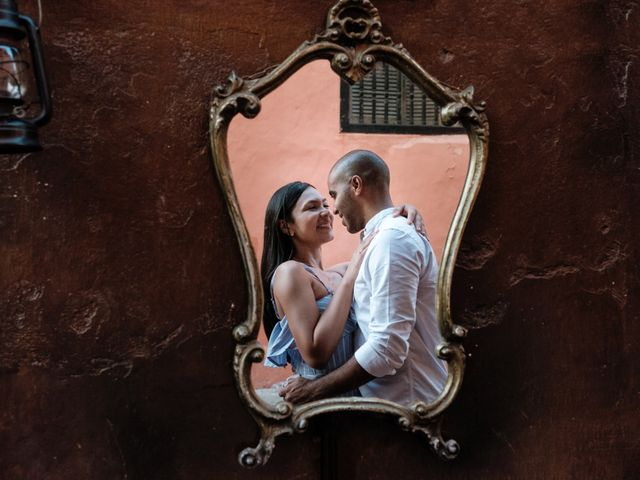 El matrimonio de Alexis y Melina en Barranquilla, Atlántico 8