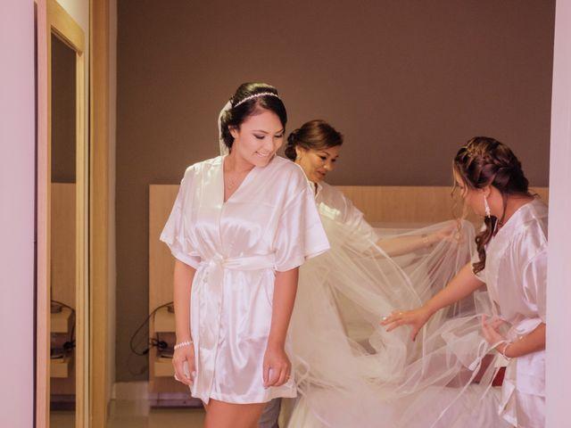 El matrimonio de Alexis y Melina en Barranquilla, Atlántico 10