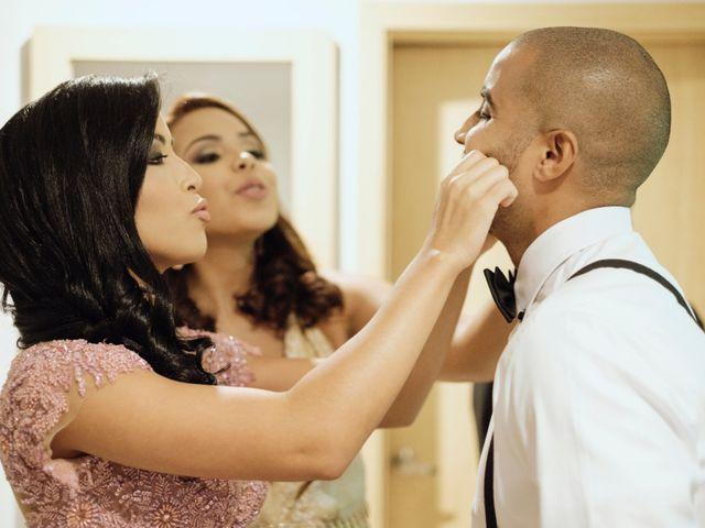 El matrimonio de Alexis y Melina en Barranquilla, Atlántico 17