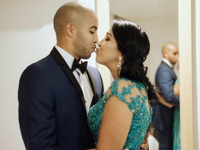 El matrimonio de Alexis y Melina en Barranquilla, Atlántico 19