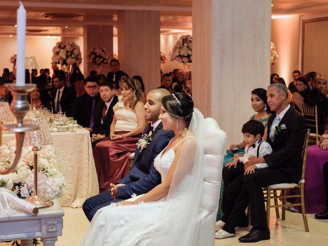 El matrimonio de Alexis y Melina en Barranquilla, Atlántico 22