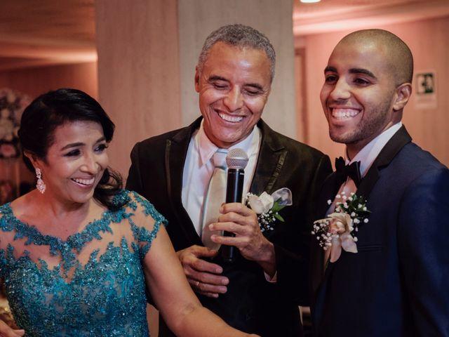 El matrimonio de Alexis y Melina en Barranquilla, Atlántico 26