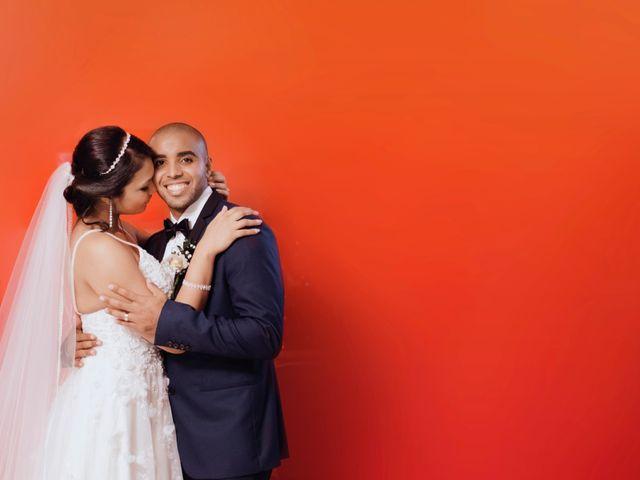 El matrimonio de Alexis y Melina en Barranquilla, Atlántico 28