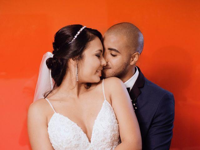 El matrimonio de Alexis y Melina en Barranquilla, Atlántico 29