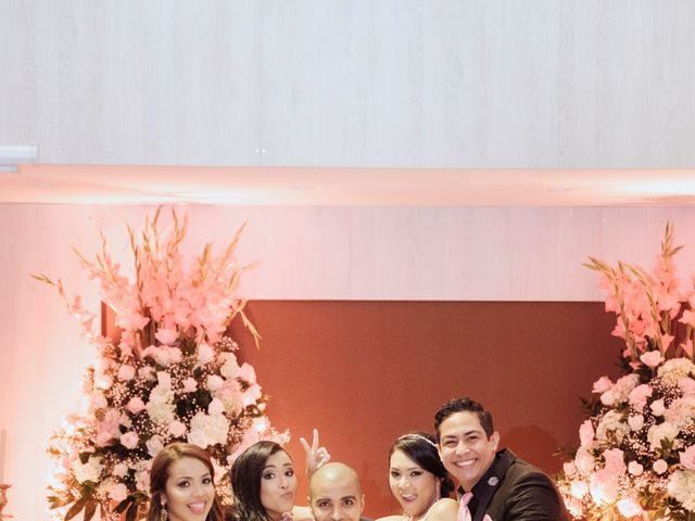 El matrimonio de Alexis y Melina en Barranquilla, Atlántico 31