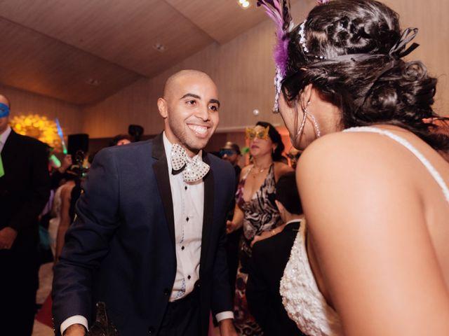 El matrimonio de Alexis y Melina en Barranquilla, Atlántico 35