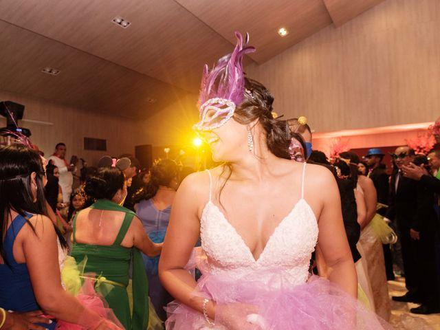 El matrimonio de Alexis y Melina en Barranquilla, Atlántico 36