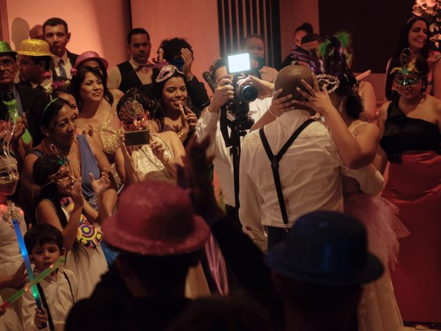 El matrimonio de Alexis y Melina en Barranquilla, Atlántico 37