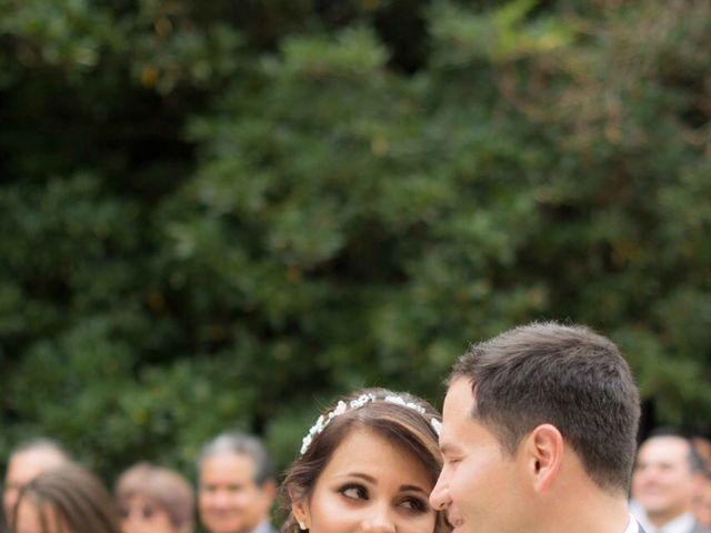 El matrimonio de Franks y Laura en Chía, Cundinamarca 4