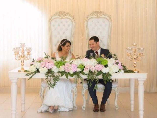El matrimonio de Franks y Laura en Chía, Cundinamarca 7