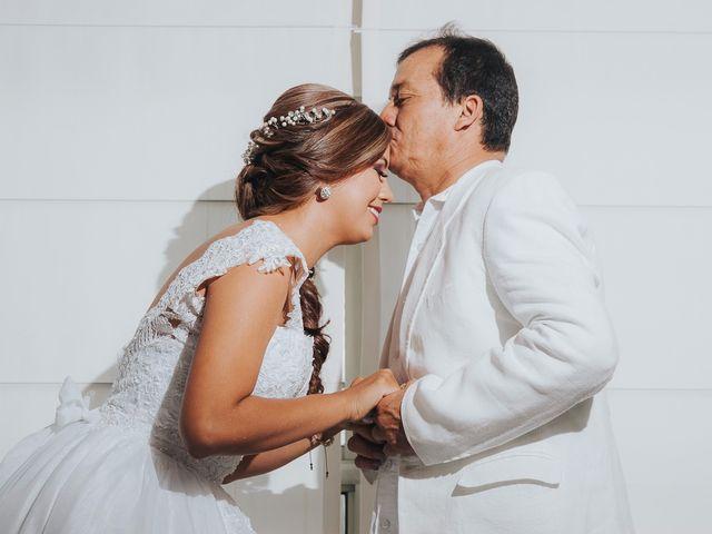 El matrimonio de Jose y Lis en Bucaramanga, Santander 7