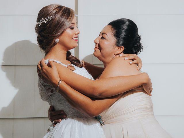 El matrimonio de Jose y Lis en Bucaramanga, Santander 8
