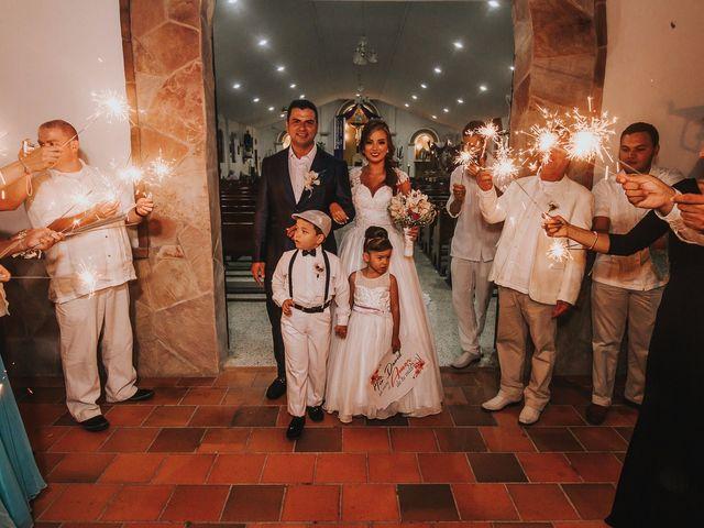 El matrimonio de Jose y Lis en Bucaramanga, Santander 11