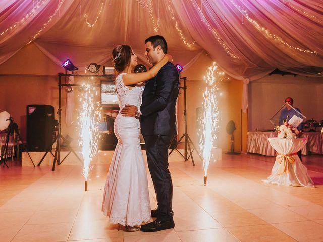El matrimonio de Jose y Lis en Bucaramanga, Santander 12