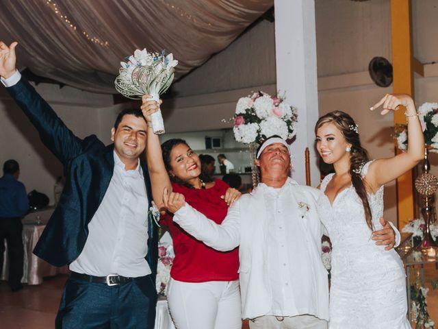 El matrimonio de Jose y Lis en Bucaramanga, Santander 13