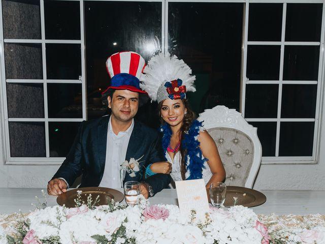El matrimonio de Jose y Lis en Bucaramanga, Santander 14