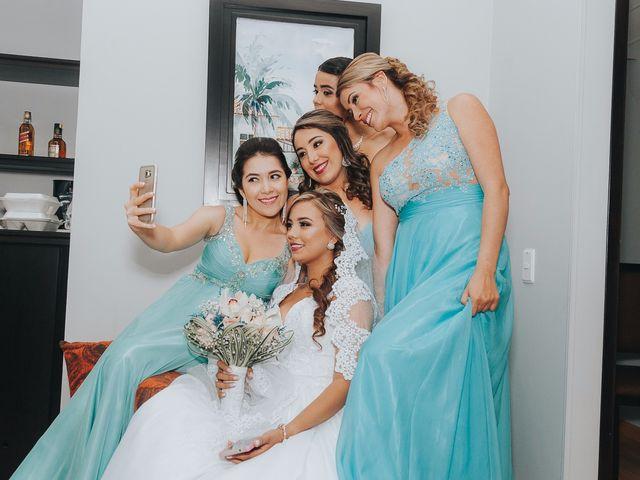 El matrimonio de Jose y Lis en Bucaramanga, Santander 21