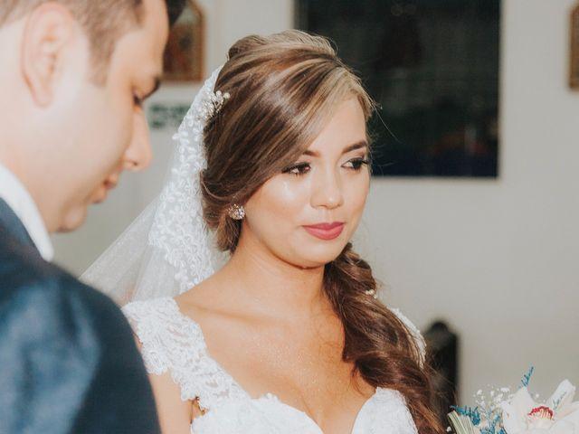 El matrimonio de Jose y Lis en Bucaramanga, Santander 24