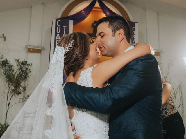 El matrimonio de Jose y Lis en Bucaramanga, Santander 25