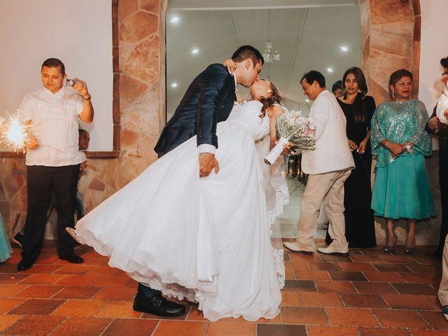 El matrimonio de Jose y Lis en Bucaramanga, Santander 31