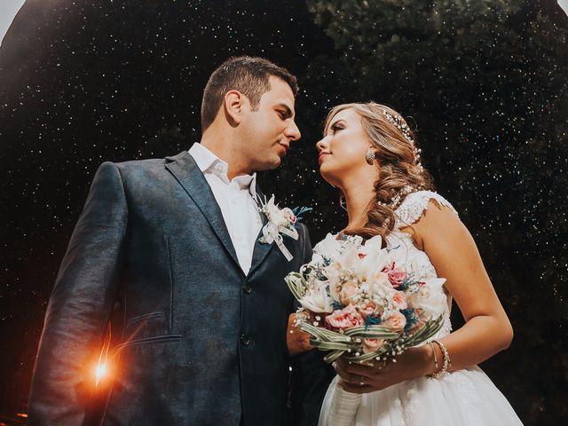 El matrimonio de Jose y Lis en Bucaramanga, Santander 33