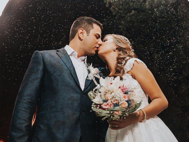 El matrimonio de Jose y Lis en Bucaramanga, Santander 34