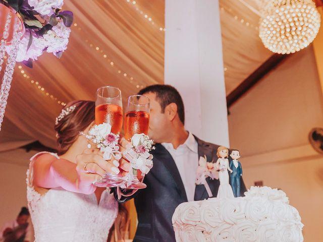 El matrimonio de Jose y Lis en Bucaramanga, Santander 38